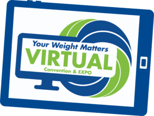 YWM2021Virtual Your Weight Matters Convention