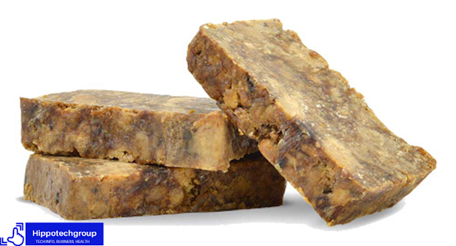 Benefit of the African black soap