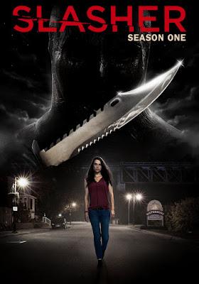 Slasher (TV Series) S01 Custom HD Latino 2DVD