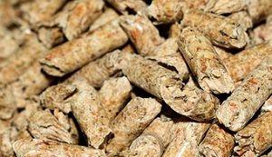 Biopelet adalah jenis bahan bakar padat berbasis limbah biomassa yang memiliki ukuran lebih kecil dari briket (Windarwati, 2011). Biopellet sebagai energi terbarukan saat ini sudah mulai digunakan di kalangan masyarakat. Biopelet memiliki manfaat sebagai sumber energi alternatif. Selain itu dengan penggunaan biopelet akan mengurangi limbah serbuk kayu yang tidak digunakan sehingga terbentuknya gas metana atau gas rumah kaca akibat oksidasi dari limbah tersebut dapat dikendalikan atau mengalami penurunan (Cook, 2007).