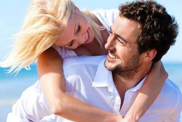 5 bí quyết tuyệt vời giúp 'hâm nóng' chuyện yêu - Ảnh 1