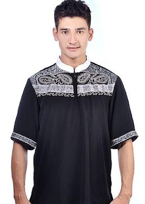 terbaru menjadi daya tarik tersendiri di kalangan anak muda sampai remaja ketika ini 30+ Koleksi Baju Koko Pria Modern Lengan Panjang dan Pendek 2018