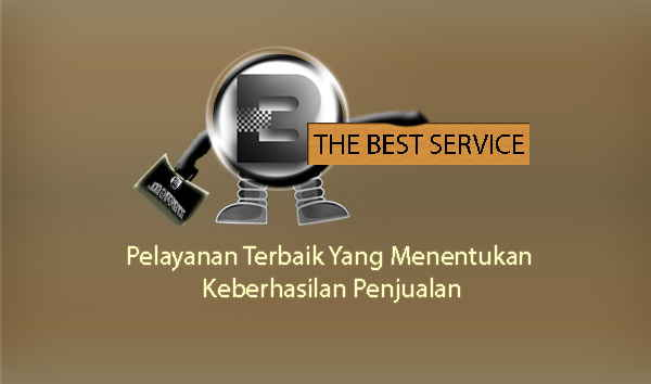 Pelayanan Terbaik Yang Menentukan Keberhasilan Penjualan