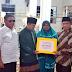 Safari Ramadhan Ke Masjid Mujahiddin Kuranji, Zulhardi Z Latif Serahkan Bantuan Rp. 15 Juta