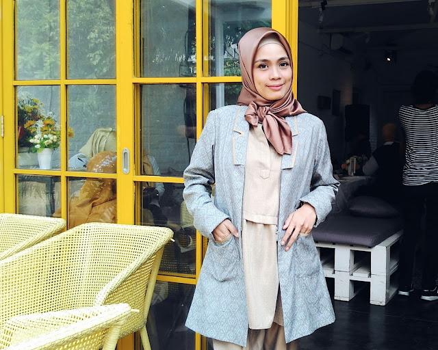koleksi shafira fashion muslim
