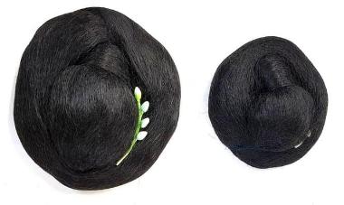 5 Alasan Mengapa Sanggul Rambut Pendek Lebih Sulit Untuk  Dibuat