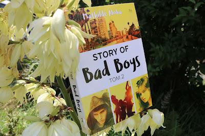 Mathilde Aloha - Story of Bad Boys t.2