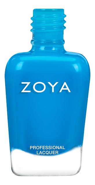 Zoya ZP1089 Echo