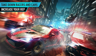 Game Need for Speed: No Limits Apk Mod