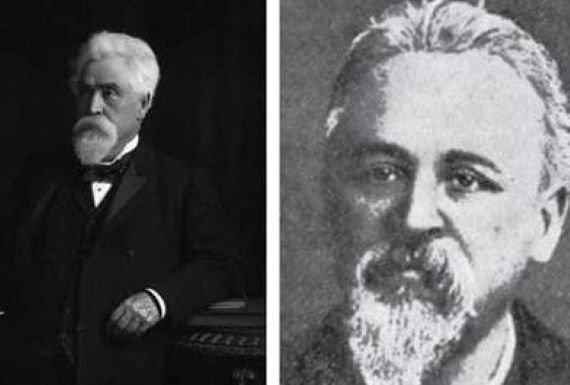 William Cantelo  il misterioso inventore del teletrasporto