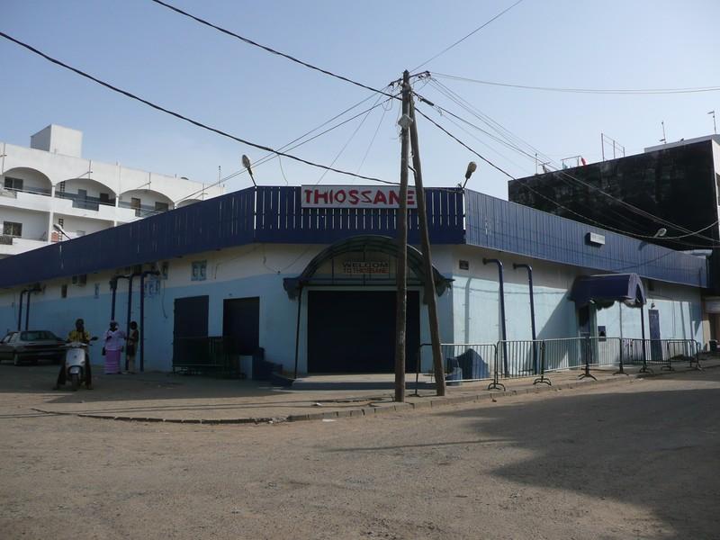 Thiossane, le temple du mbalakh : Discothèque, club, night, soirée, party, concert, boite, nuit, loisirs, sortie, musique, danse, mbalax, artiste, Thiossane, Youssou, Ndour, super, étoile, LEUKSENEGAL, Dakar, Sénégal, Afrique