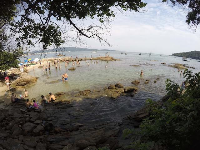 Blog Apaixonados por Viagens - O que fazer em Bombinhas - Santa Catarina