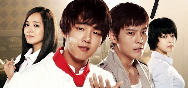 Download Drama Korea Bread, Love and Dreams Batch Subtitle Indonesia