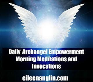 http://eileenanglin.com/product/dailyangelguidedmeditation