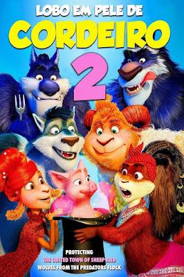 Um Lobo em Pele de Cordeiro 2 (2020) Torrent