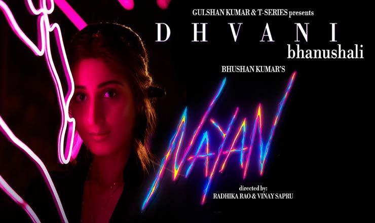 Nayan Lyrics in Hindi