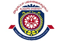 Post of  Librarian at Alagappa University, Karaikudi