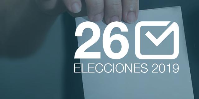 El PSOE se impone en las elecciones europeas, municipales y autonómicas