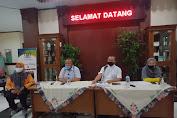 Sekretaris DPRD Kota Bekasi Pastikan Tidak Ada Pegawai Positif Covid-19