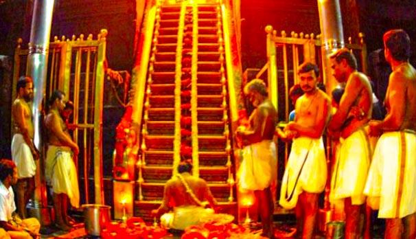 అయ్యప్ప టెంపుల్ శబరిమల కేరళ పూర్తి వివరాలు Sabarimala Sree Ayyappa Temple Pathanamthitta Kerala
