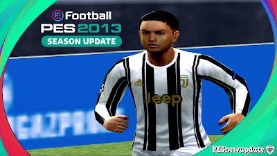 PES 2013 PS2 Option File Season 2020/2021