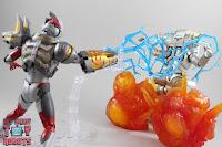 S.H. Figuarts Ultraman X MonsArmor Set 22