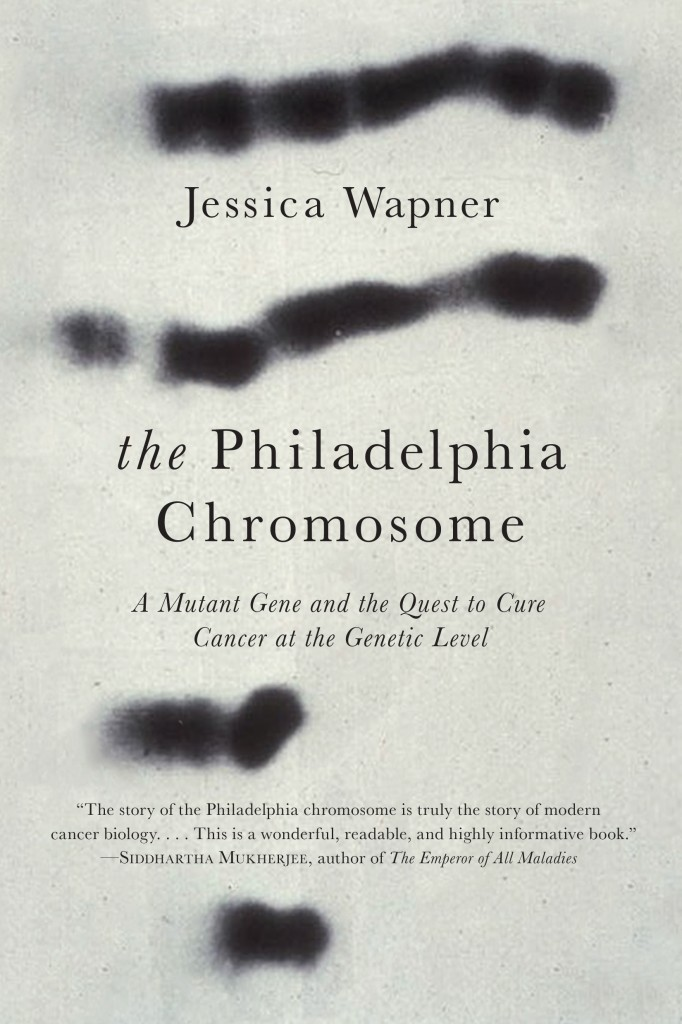 the philadelphia chromosome jessica wapner