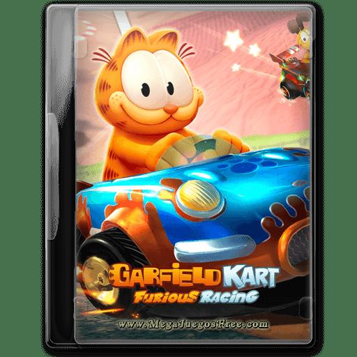 Descargar Garfield Kart Furious Racing PC Full Español