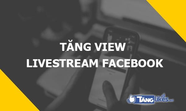 tang mat livestream facebook