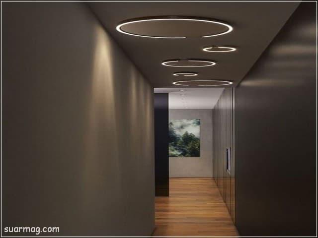 جبس بورد طرقه 3 | Corridor Gypsum Designs 3