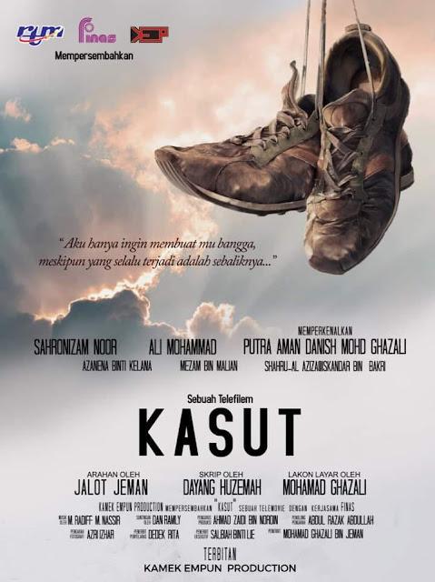 Telefilem Kasut TV2