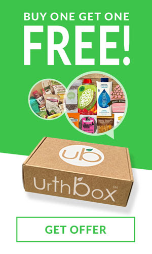 get a free urthbox