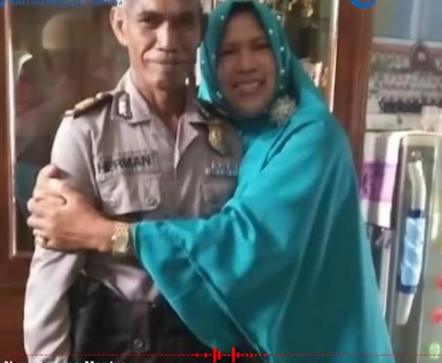 Seorang Istri Polisi di Dompu Tewas Ditikam Tetangga, Pelaku Kabur ke Masjid hingga Dihajar Warga