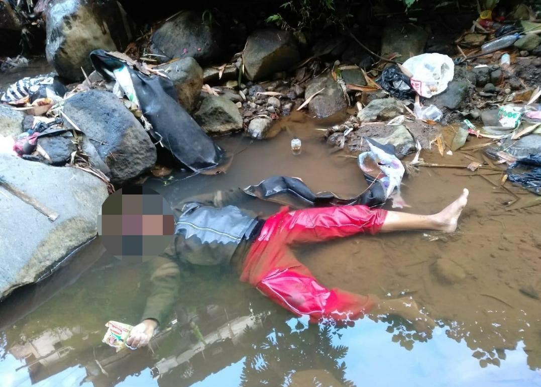 Splashy! Cipendawa Village Residents Find Unidentified Bodies