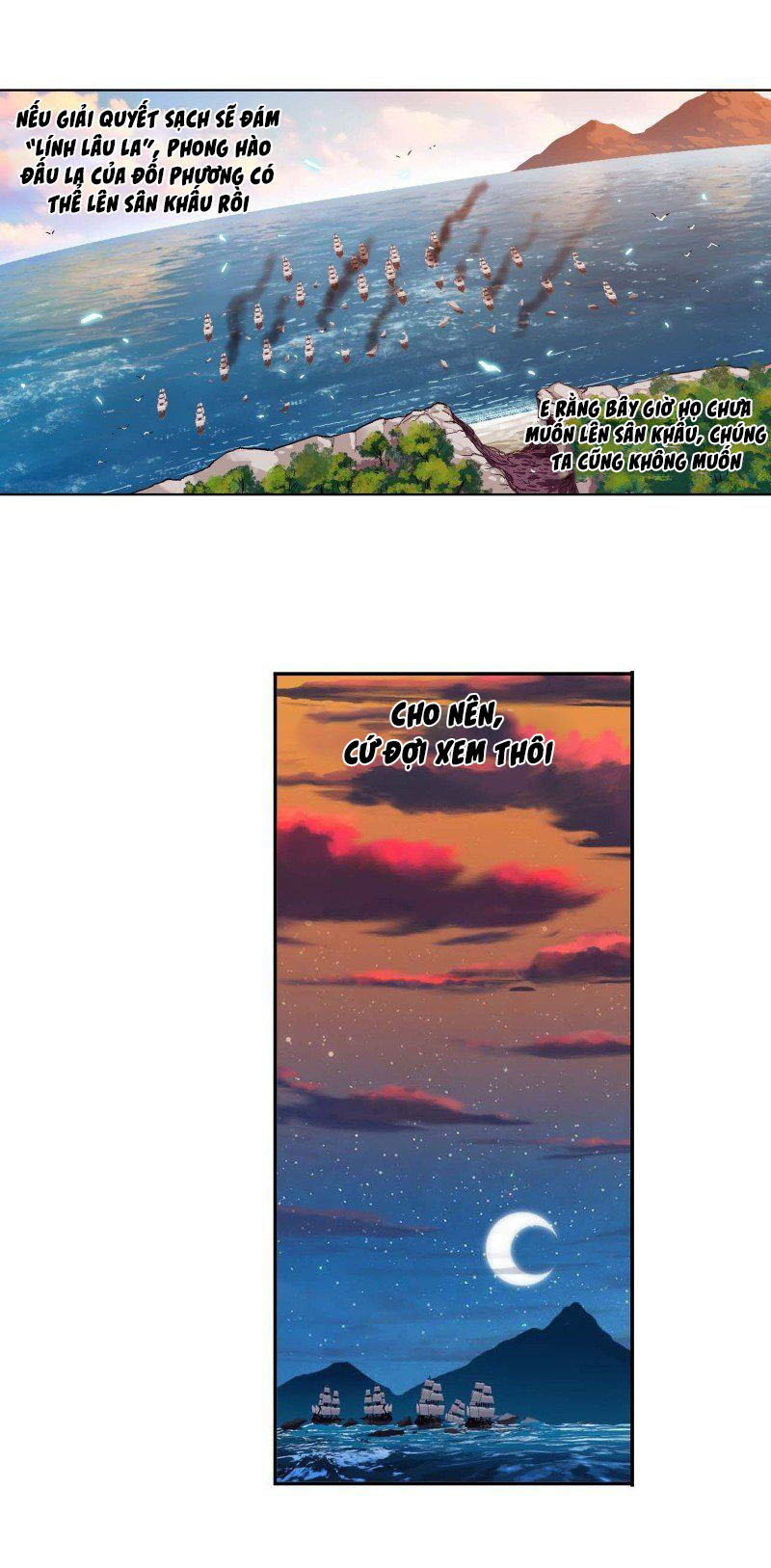 Đấu La Đại Lục Chương 283.5 - truyenmh.com