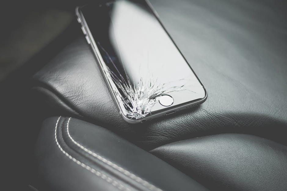 Macam-macam kerusakan ponsel