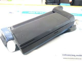 Hape Jadul Ericsson R190 Aces Mulus Fullset Eks Garansi Resmi Segel Bahan Buat Kanibalan