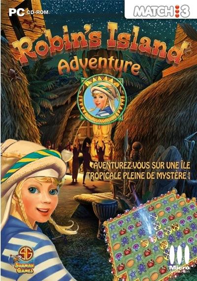 Robins Island Adventure PC Full PROPHET