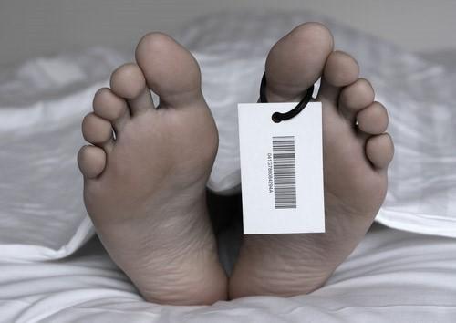 Muere por broncoaspiración en Cholula