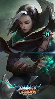 Benedetta Shadow Ranger Heroes Assassin of Skins