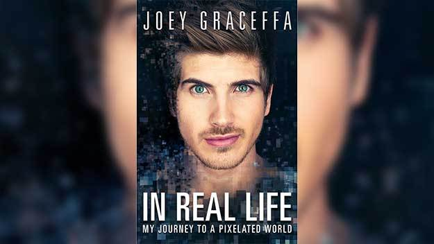 Youtubers: Joey Graceffa