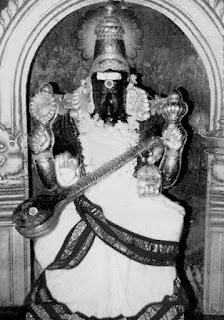 Koothanur Saraswathi Temple