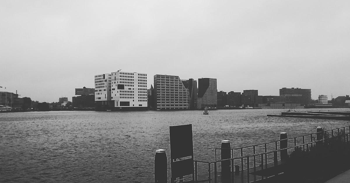Amsterdam oltre Amsterdam