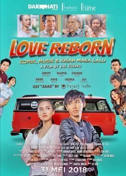 Love Reborn: Komik, Musik & Kisah Masa Lalu (2018)