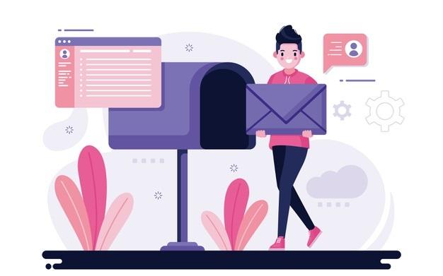 Apa Itu Email Dan Bagaimana Cara Membuat Email Baru Dengan Gmail Bloggerologi