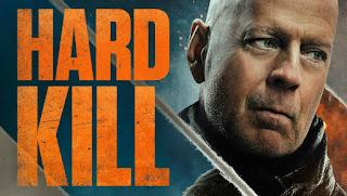 فيلم Hard Kill 2020 مترجم اون لاين