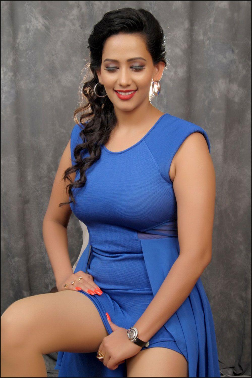 Sexy Film Hindi Mai Blue