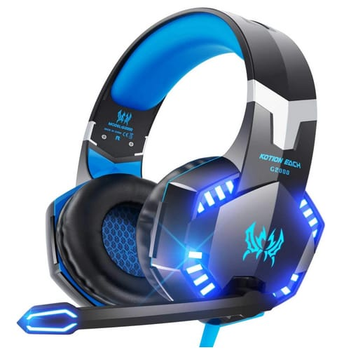 Odaban Gaming Headset Xbox One with Stereo Surround Sound