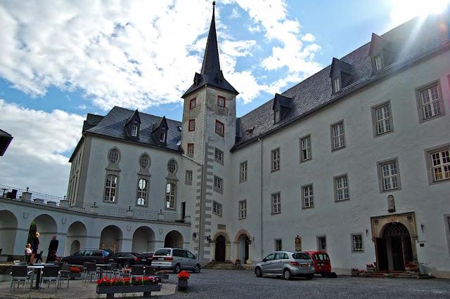 Нойхауз (Neuhausen) , Schloss Purschenstein