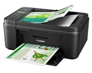 Canon PIXMA MX494 Driver and Manual Download